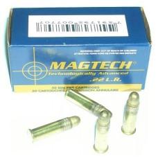 Balas Magtech .22 Lr