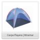 Carpa Playera Orbea
